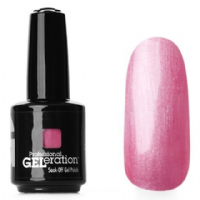 Jessica GELeration UV Gel Nail Polish - Kensington Rose - 15ml